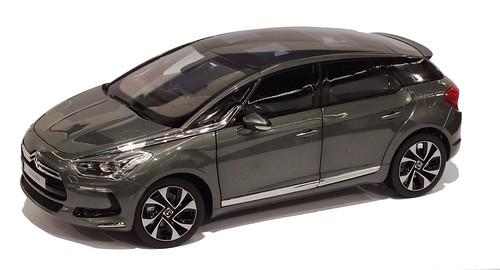 Norev Citroën DS 5