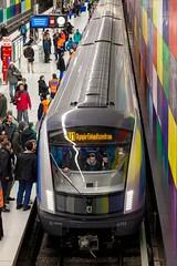 future (Woodpeckar) Tags: color germany underground subway munich münchen bayern publictransit metro siemens ubahn u1 c2 mvg eos5d georgbrauchlering ubahnmünchen swm 6701 woodpeckar 5dii