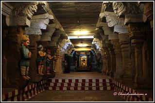3948 - Thirupullani Temple அருள்மிகு ஆதிஜெகநாதர் திருக்கோயில், திருப்புல்லாணி