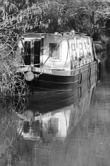 M&B Canal Barge (Dickie-Dai-Do) Tags: barge bethan goytre monmouthshirebreconcanal