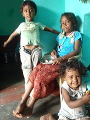 Chansandra.101 (phil.gluck) Tags: poverty india children bangalore chansandra