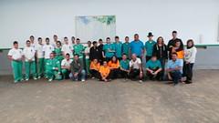 Liga Insular de Petanca Juvenil 2014