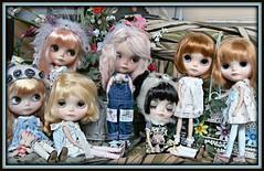 Vainilladolly Girls♥