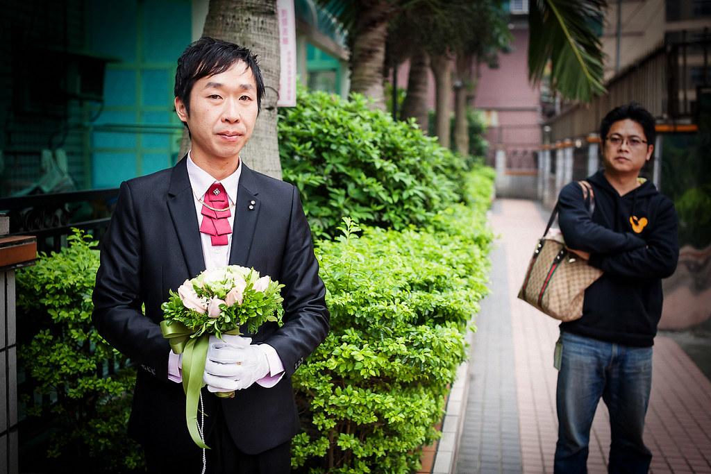 柏瑋&淑燕Wedding-073