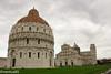 Piazza dei Miracoli (ventus85) Tags: pisa piazzadeimiracoli battistero duomo torre torrependente