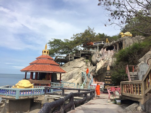 Hua Hin sightseeing