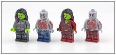 LEGO SuperHeroes Guardians of the Galaxy Vol 2 (2017) figures22 (noriart) Tags: lego 2017 marvel comics komiks strażnicy galaktyki 76081 the milano vs abilisk 76079 ravager attack 76080 ayeshas revenge groot starlord mantis rocket raccoon recenzja 8studs guardians galaxy vol 2