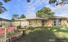 23 Henrietta Drive, Narellan Vale NSW