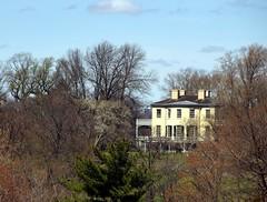 Lemon Hill Mansion (C r u s a d e r) Tags: lemonhill fairmountpark waterworks boathouserow philadelphiamuseumofart philly architecture mansion pentaxk3 philadelphiapa pennsylvania usa travel