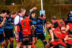 Witney 3's vs Swindon College-1158