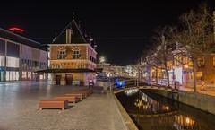 de Waag op 28-02-2017 in  Leeuwarden