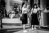 Bangkok 2016 (Johnragai-Moment Catcher) Tags: people photography bangkokstreet blackwhite blackandwhite bw street streetphotography asianfemale johnragai johnragaiphotos johnragaistreet johnragaibw momentcatcher monocrome