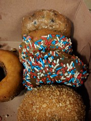 April 19: Donuts