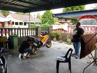 #JiwaRider #PenangIsland