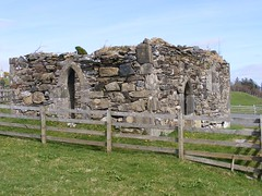 Columcille's Abbey (braveheart1979) Tags: record3speed sturmeyarcher lough gartan codonegal glebe gallery columcille