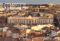 79x54mm // Réf : 15100703 // Toulouse