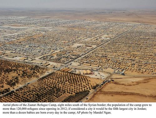 17-03-10 08 Zaatari Refugee Camp