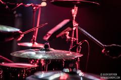 Paus, iBoat, Bordeaux, 17/2/2017 (http://www.rockandpic.com) Tags: paus live concert iboat concertphotography rock