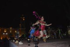 ballets folkloricos citlali cholollan e iztacuautli (12) (Gobierno de Cholula) Tags: que chula cholula danza danzapolinesia danzasprehispánicas libro