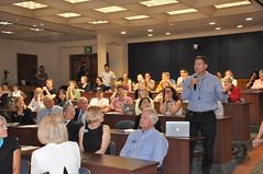 Tom Love Event (usdsba) Tags: guest speaker event tom love innovationweek innovation week entrepreneurship