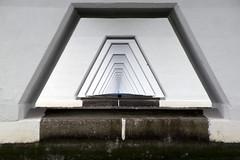 Under the Bridge (Franklin Vincentie) Tags: zeelandbrug zeelandbridge zeeland bridge water sealand netherlands river sea