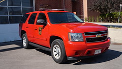 Caledon Fire & Emergency Services Car 302 (Canadian Emergency Buff) Tags: caledon fire emergency services caledonfire caledonfiredepartment caledonfiredept caledonfireemergencyservices car 302 c302 deputy chief deputychief chevrolet chevy tahoe ontario canada firedepartment firedept cfes cfd
