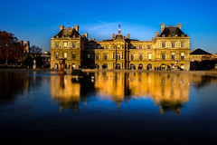 Paris 🇫🇷 (C G G) Tags: paris france monument city reflect water sky blue french country photography photo picture amazing