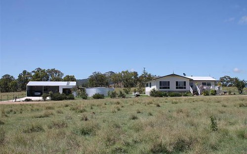610 Sunnyside Loop Road, Tenterfield NSW