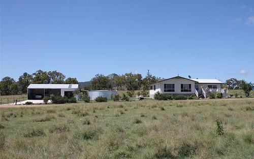 610 Sunnyside Loop Road, Tenterfield NSW