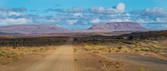 The valley, Namibia (marcomariamarcolini) Tags: valley marcomariamarcolini nikond800 d800 nikkor2470f28 namibia mountains landscape clouds colors wow road digital blue blu panoramic berge landschaft wolken farben strase blau panorama nuvole montagne paesaggio colori stradale digitale panoramica vallée namibie montagnes paysage nuages couleurs route numérique panoramique sky cielo ciel
