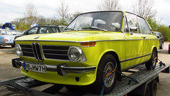 BMW 02 Touring (vwcorrado89) Tags: bmw 02 touring 1502 1602 1802 2002 ti tii alpina hatchback compact