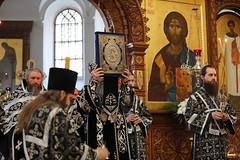 Matins for Holy Friday / Утреня Великой Пятницы (8) 13.04.2017