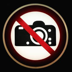 😩 (a.penny) Tags: verboten fotografieren photograph forbidden prohibited piktogramm pictogram paradox explore