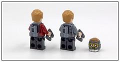 LEGO SuperHeroes Guardians of the Galaxy Vol 2 (2017) figures03 (noriart) Tags: lego 2017 marvel comics komiks strażnicy galaktyki 76081 the milano vs abilisk 76079 ravager attack 76080 ayeshas revenge groot starlord mantis rocket raccoon recenzja 8studs guardians galaxy vol 2