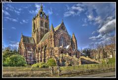 Thomas Coats Memorial Baptist Church (jemonbe) Tags: thomascoatsmemorialbaptistchurch thomascoats escocia scotland alba jemonbe church catedral paisley