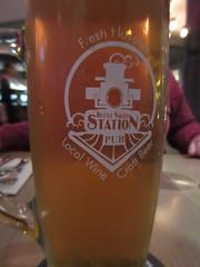 Ketle Valley Pub (jamica1) Tags: okanagan bc british columbia canada beer flight kvp kettle valley pub pentiction