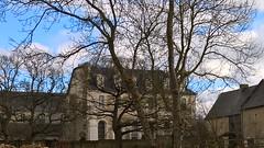 15. Abbaye de Mondaye (@bodil) Tags: france normandie calvados abbayedemondaye