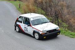 64° Rallye Sanremo (403) (Pier Romano) Tags: rallye rally sanremo storico historic 2017 auto cars old gara race corsa prova speciale ps liguria quattroruote italia italy nikon d5100