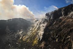 Montagne scoperte (Massimo1989) Tags: sicilia vulcano etna crateredinordest