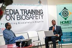 TEAM_-74 (HOMEF) Tags: biosafety homef benincity thinktank ecology ecological nigeria