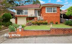 34 Barnsbury Grove, Bexley North NSW