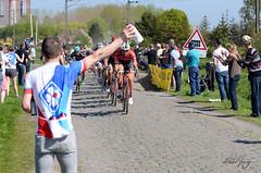 Paris-Roubaix à Hornaing (Sebmarg) Tags: hornaing parisroubaix parisroubaix2017 erre hautsdefrance france fr