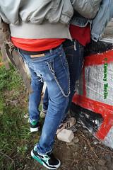 jeansbutt11356 (Tommy Berlin) Tags: men jeans butt ass ars levis