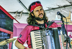 polka_king (gerhil) Tags: people music performance candid entertainment event festival dyngusday polish culture ethnic celebration instrument accordion man male entertainer spring april2017 nikcolorefexpro4