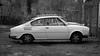 Škoda 110R (kaddafi210) Tags: pancolar 50mm pancolar1850 1850 m42 samsung samsungnx210 mirrorless czech retro carlzeissjena ausjena gdr skoda 110r classic oldtimer czechoslovakia sportcar coupe nice style