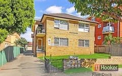 5/4 Hill Street, Campsie NSW