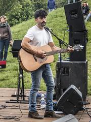Ex-Otago, Anfiteatro del Venda, Galzignano (PD) 24-04-2017 (streetspirit73) Tags: exotago anfiteatro del venda galzignano terme padova live concert gig colli euganei