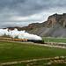 Red Rock Pass (benkuhns) Tags: train locomotive landscape redrockpass