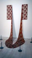 Loosening Fabric #6 (paidetres) Tags: margate turnercontemporary aikotezuka unwoven entangled