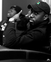 IMG_8249 (Brother Christopher) Tags: art artistry create creatives creativity makingmusic music hiphop culure studio sessions monochrome blackandwhite monochromatic produce producer engineer engineroom new portraits explore latenights